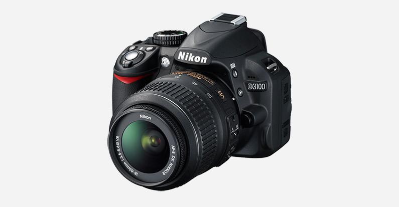 Best dslr camera for beginner photography