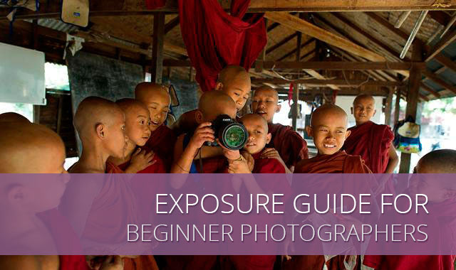 Exposure Guide for Beginner Photographers to Establish a Photography Business